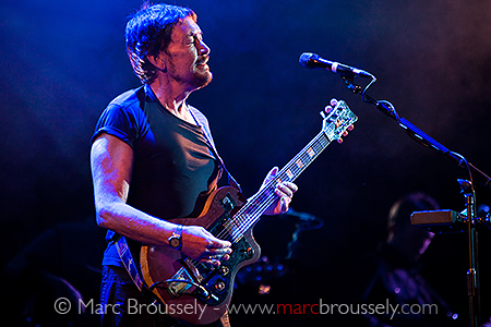 Chris Rea  Performs At Hammersmith Apollo In London March 14 2010