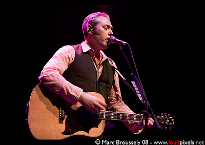 The Tindersticks - Royal Festival Hall - 4-05-08